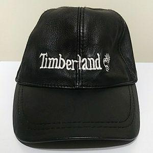 Timberland Leather cap